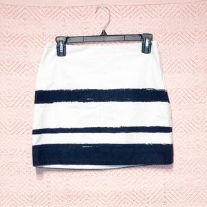 J.crew size 0 skirt